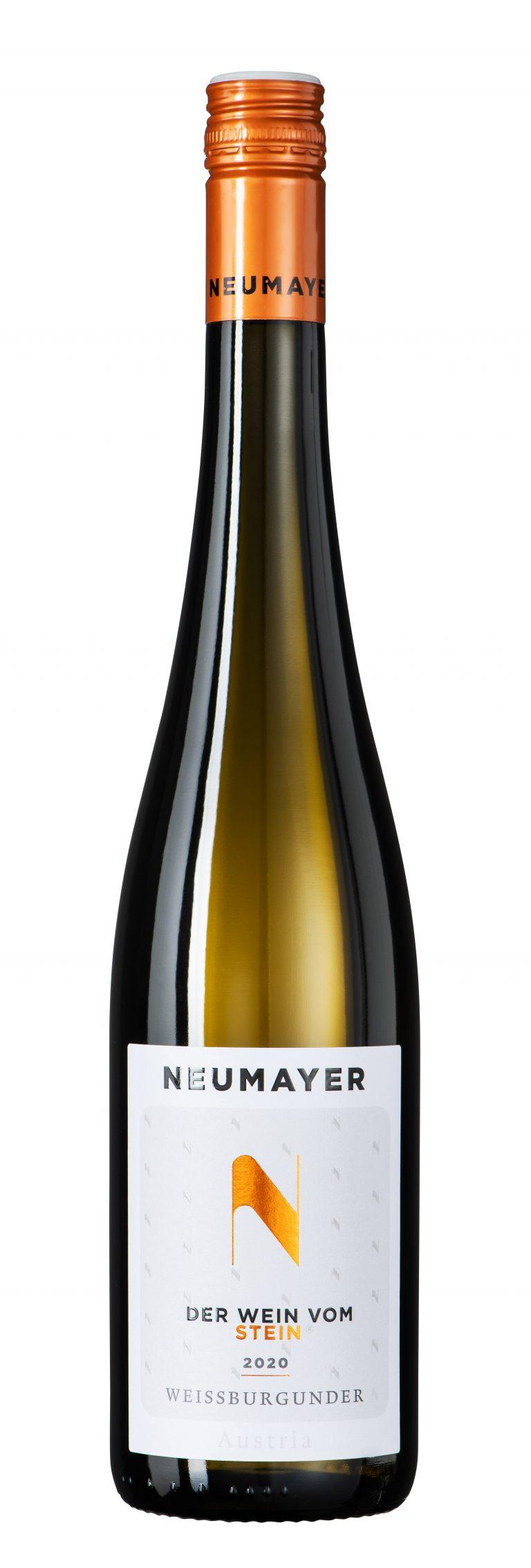 Weissburgunder Der Wein vom Stein